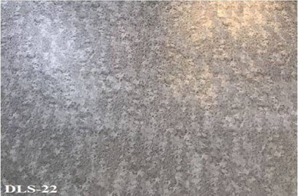 Tấm nhựa PVC DLS-22