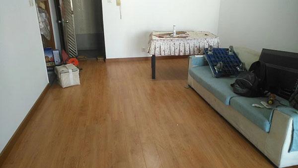 Thi công sàn gỗ
