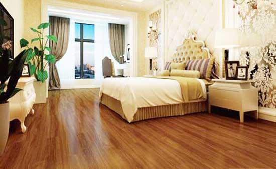 lót sàn gỗ giá rẻ