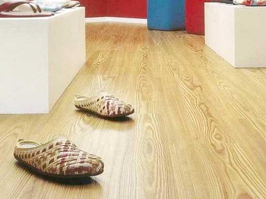 sàn gỗ thủ dầu một