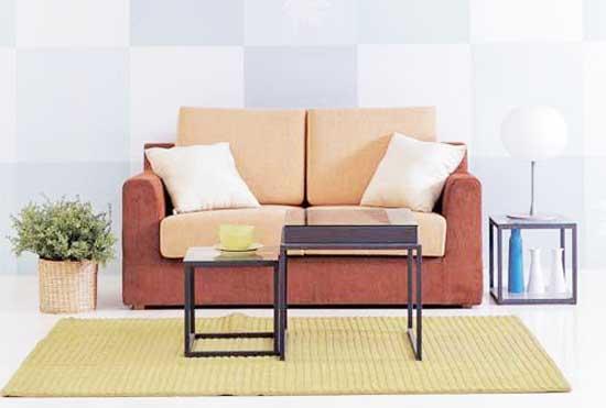 lựa chọn bọc ghế sofa tại nhà