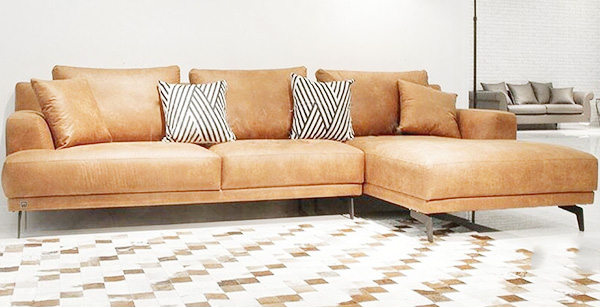 Cách chọn mua sofa da
