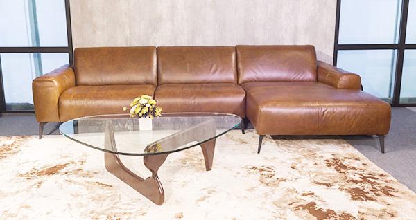 cách chọn sofa da