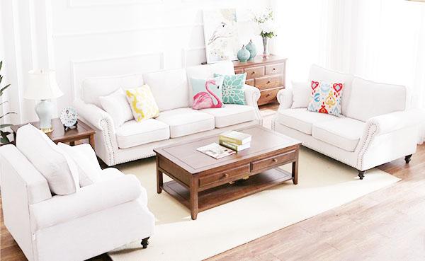 cách chọn sofa phòng khách