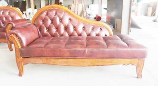 báo giá may nệm ghế sofa