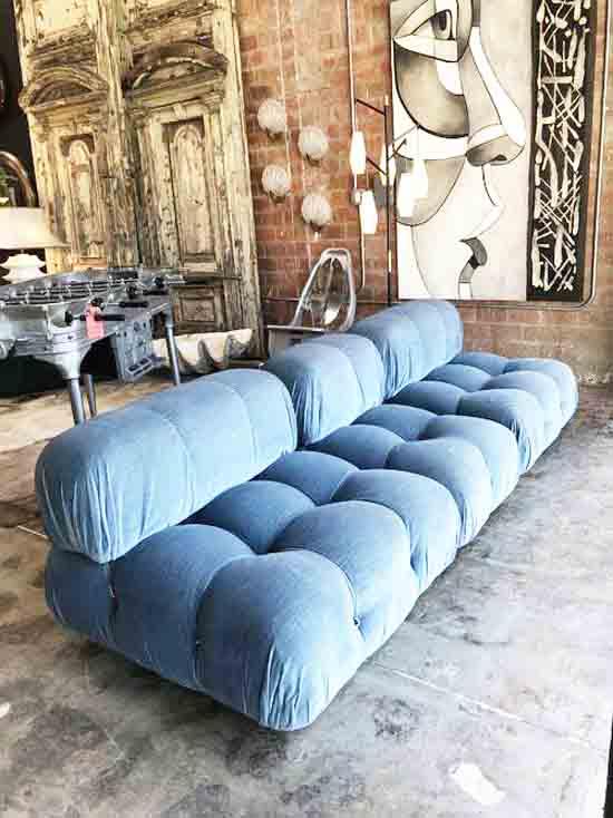 bọc nệm ghế sofa giá rẻ TPHCM