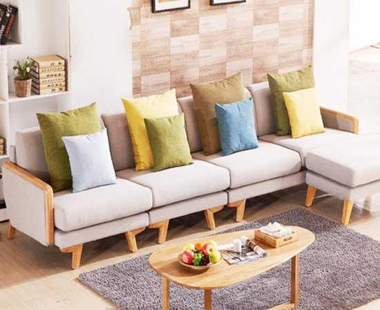 bọc nệm ghế sofa giá rẻ quận 5