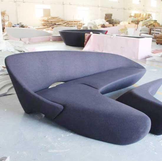 bọc nệm sofa tại nhà giá rẻ