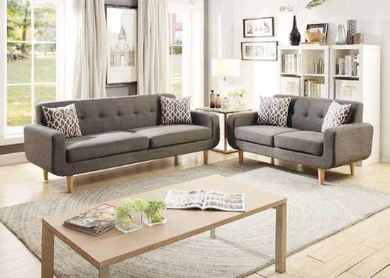 bọc nệm sofa tại nhà