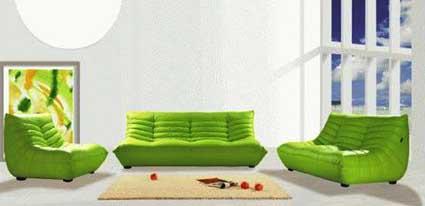 ghế sofa đơn MS 3