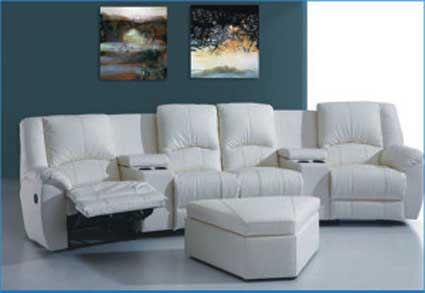 ghế sofa đơn MS 4