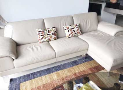ghế sofa Simili MS 2