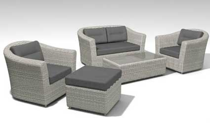 ghế sofa Simili MS 4