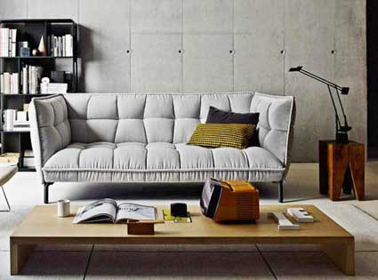 ghế sofa Simili MS 5
