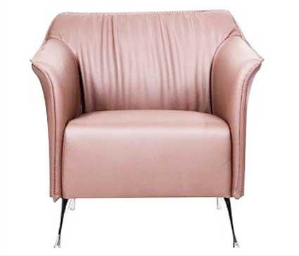 ghế sofa da MS 10