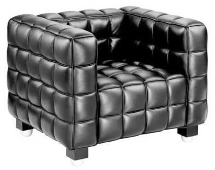 ghế sofa da MS 13