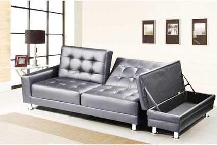 ghế sofa da MS 2