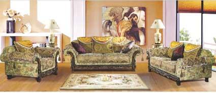 ghế sofa gia đình MS 3