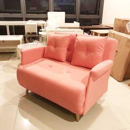 ghế sofa gia đình MS 6