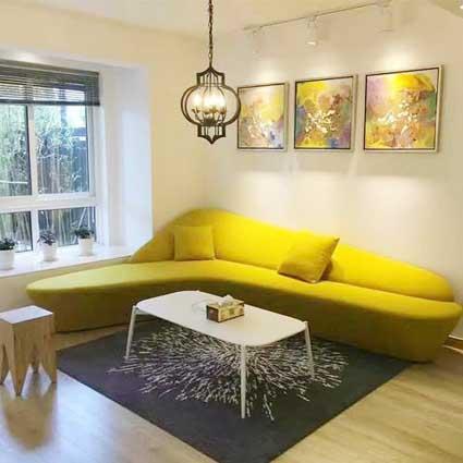 ghế sofa phòng khách MS 1