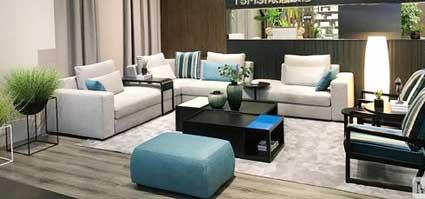 ghế sofa phòng khách MS 3