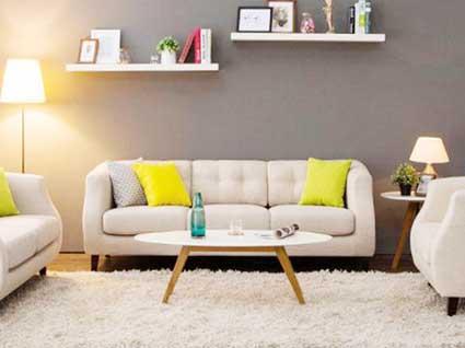ghế sofa phòng khách MS 4