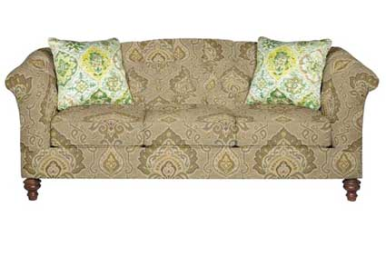ghế sofa vải MS 3