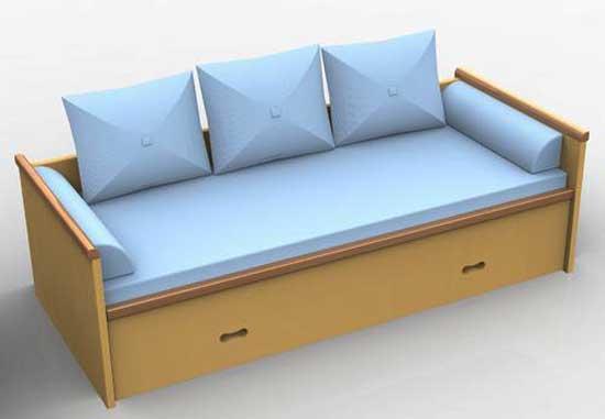 may nệm ghế sofa giá rẻ