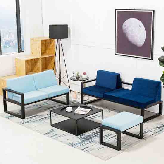 may nệm sofa giá rẻ