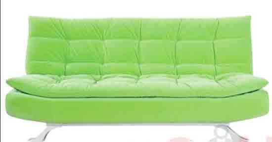 may nệm sofa tại nhà