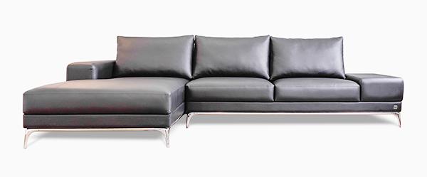 sự khác biệt giữa ghế sofa da và ghế sofa nỉ