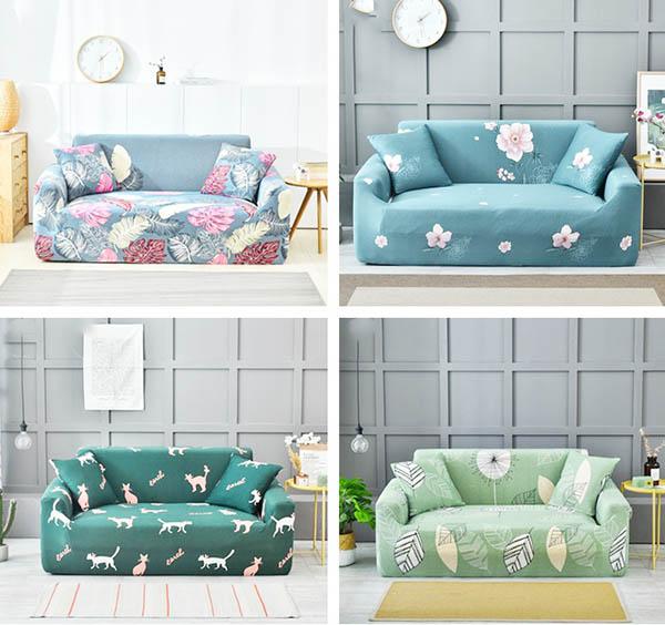 bọc ghế sofa lấy liền tại tphcm