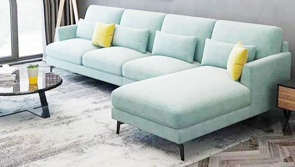 cách bảo quản ghế sofa vải nỉ